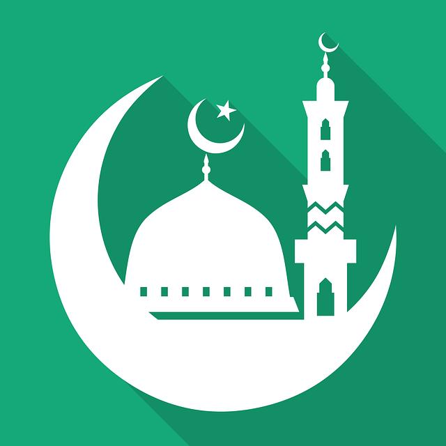 Ramadan, Muslim, Muslim Mosque, Islam, Islamic, Mubarak