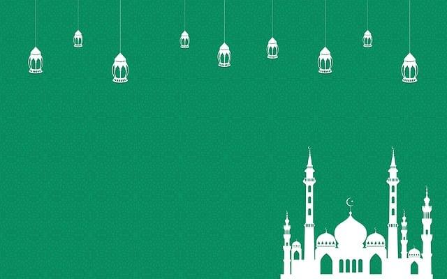 Ramadan, Islam, Greeting, Mubarak, Eid, Religion