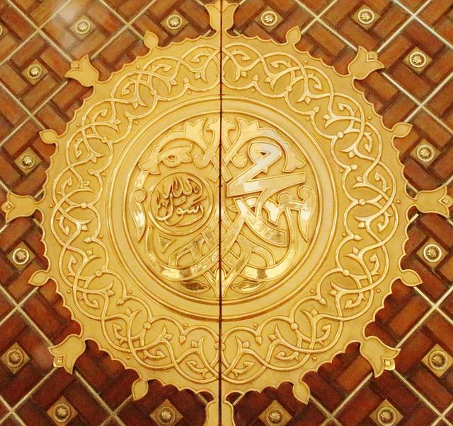 Muhammad, Prophet, Madinah, City, Mohammed, Islamic