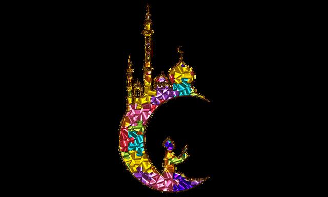 Ramadan, Colorful, Islamic, Ramzan, Ramazan, Ramadhan