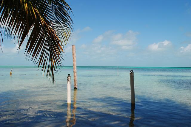 Belize, Cay Caulker, Ambergris, Central America, Island