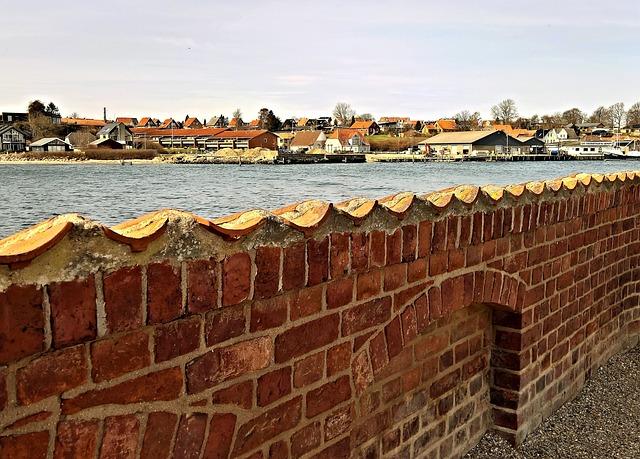 Denmark, Island As A, Castle Special Castle