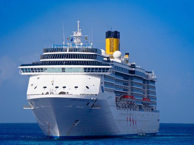 Cruise, Sea, Caribbean, Mexico, Cozumel, Island