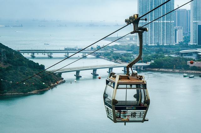 Hong Kong Lantau Island, Hong Kong, Island, Lantau