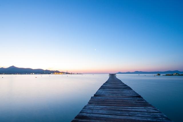 Mallorca, Island, Spain, Web, Sea, Mediterranean