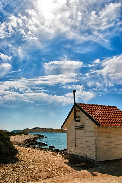 Croatia, Sea, Holiday, Islands