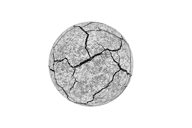 Isolated, Transparent, Plan, Sphere, Circular, Planet