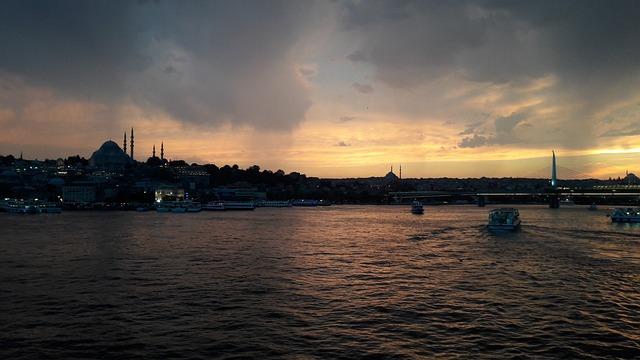 Turkey, Istanbul, Galata