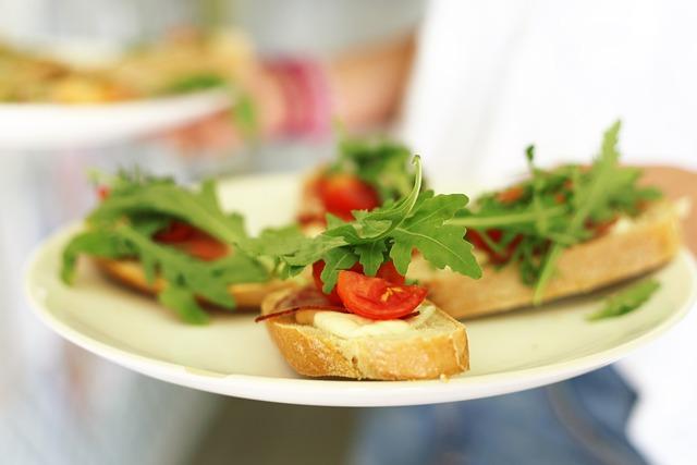 Italian Cuisine, Eating, A Sandwich