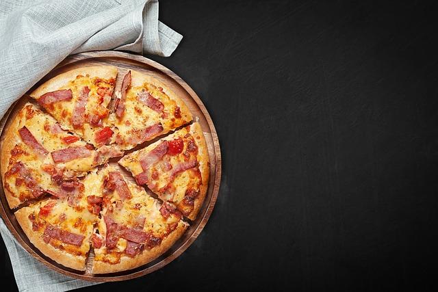 Pizza, Pizzeria, Mass, Background, Italian, Kitchen