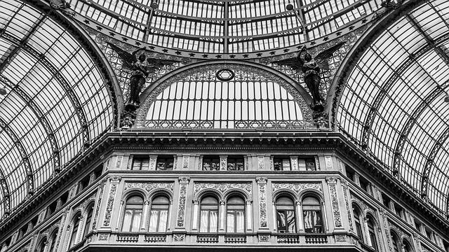 Naples, Opera, Italy