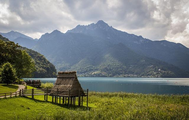 Nature, Mountain, Italy, Trekking, Travelling