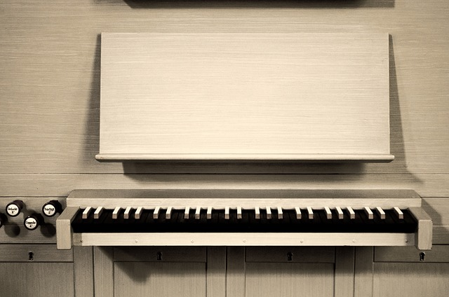 Piano, Note, Synthesizer, Ebony, Instrument, Ivory