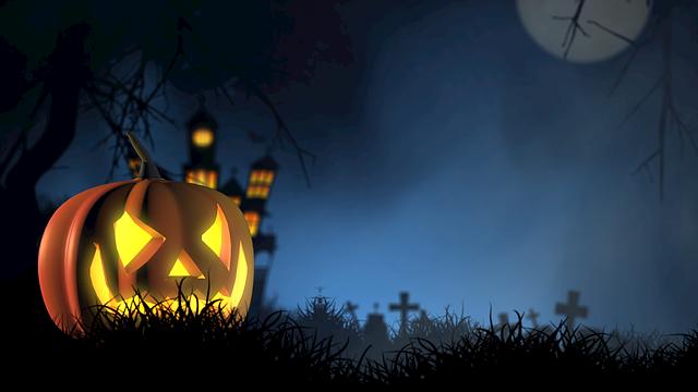 Halloween, Pumpkin, Jack O Lantern, Jack-o-lantern