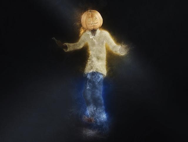 Halloween, Jack-o-lanterns, Evil, Pumpkin, Horror