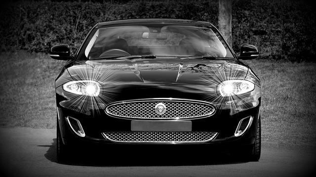 Jaguar, Car, Vehicle, Auto, Style, Transportation