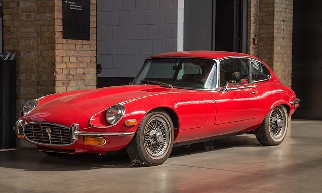 Jaguar, E Type, Classic, Automotive, Luxury, Oldtimer