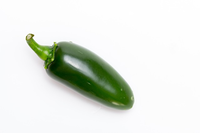 Jalapeno, Pepper, Spicy, Green, Vegetable, Chile, Aji