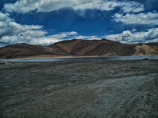Pangong Lake, Leh, Ladhak, Ladakh, Jammu, Kashmir