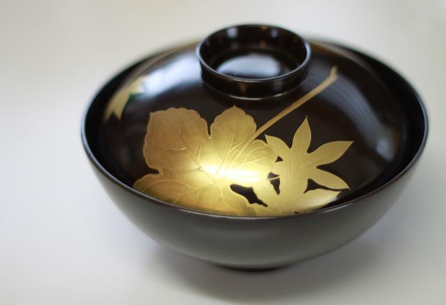 Japan, Tradition, Arts And Crafts, Japanese Lacquer
