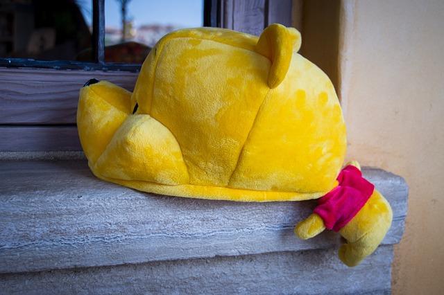 Disney, Japan, Tokyo, Winnie The Pooh