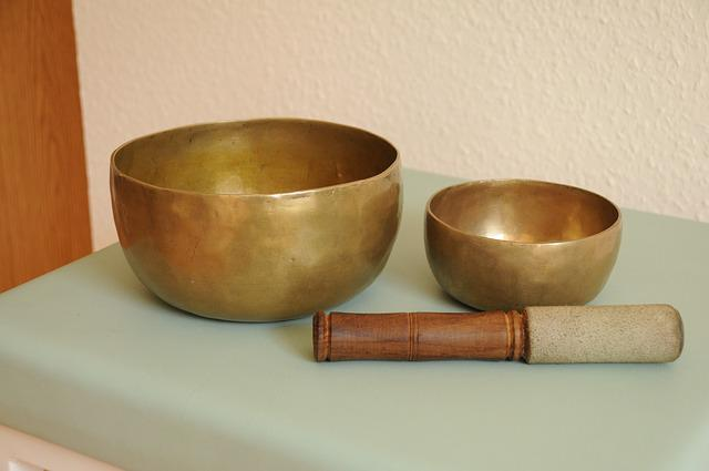 Singing Bowls, Quigong, Japanese Art Of Healing