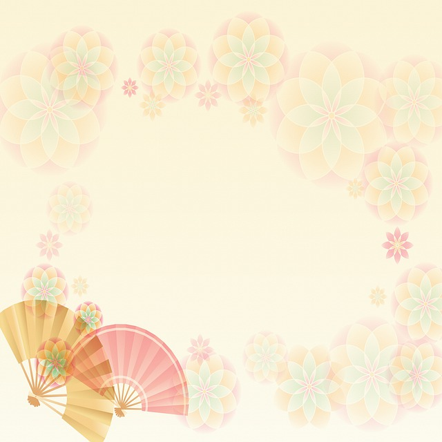 Digital Paper, Japanese, Fabric, Japan, Decorative, Zen