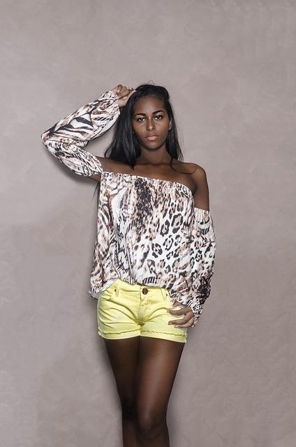 Fashion, Jeans, Looks, Female