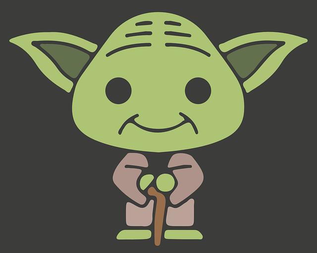 Yoda, Jedi, Star Wars, Extraterrestrial