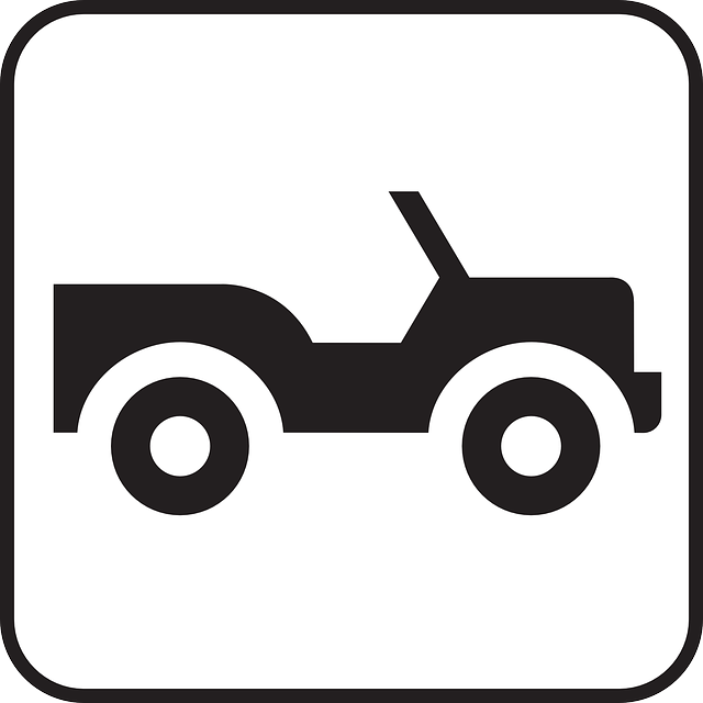 Jeep, Car, All-terrain Vehicle, Four By Four