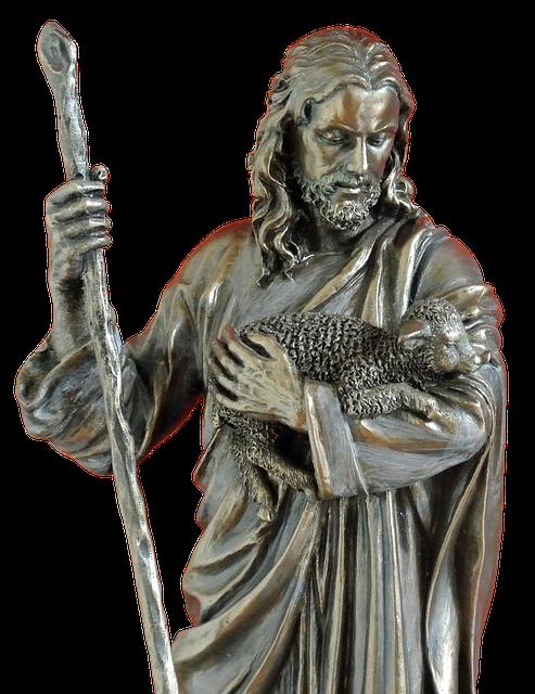 God, Statue, Faith, Sculpture, Figure, Jesus