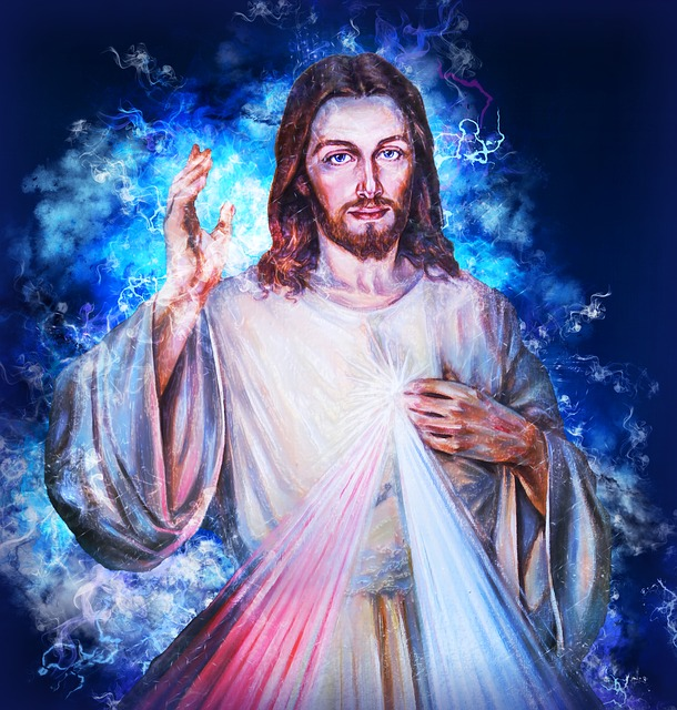 Jesus, Religion, Faith