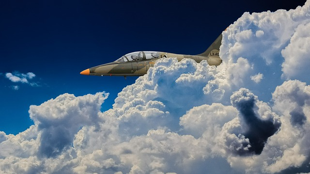 Jet Fighter, Jet, Fighter Jet, Fighter Aircraft