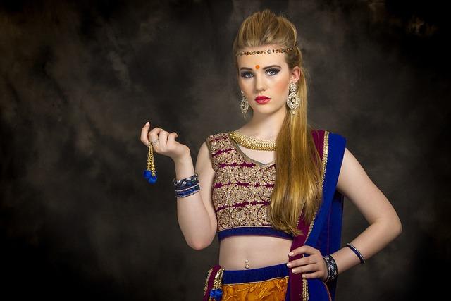 Bindi, Asian, Jewellery, Beauty, Portrait, Bridal