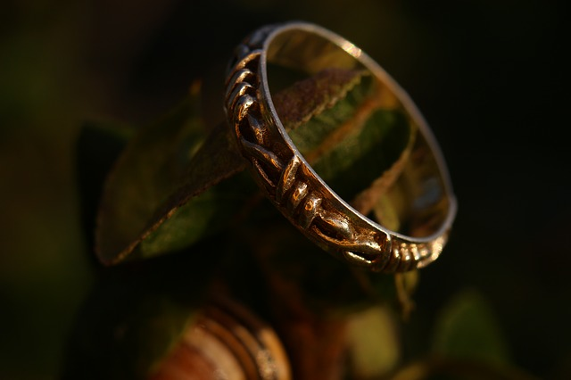 Ring, Silver Ring, Jewellery, Silver