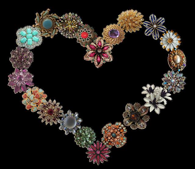 Frame, Pins, Broach, Jewelry