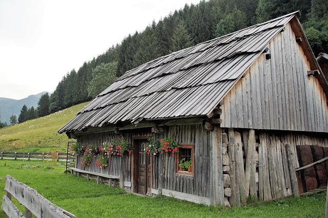 Jezersko, Slovenia, Julian Alps, Tourism