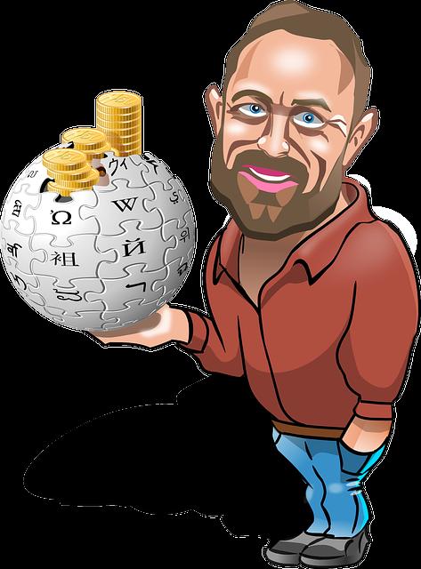Jimmy, Jimmy Wales, Wales, Person, Man, Wikipedia