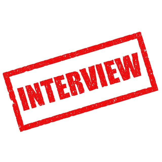 Interview, Recruitment, Job, Business, Employment