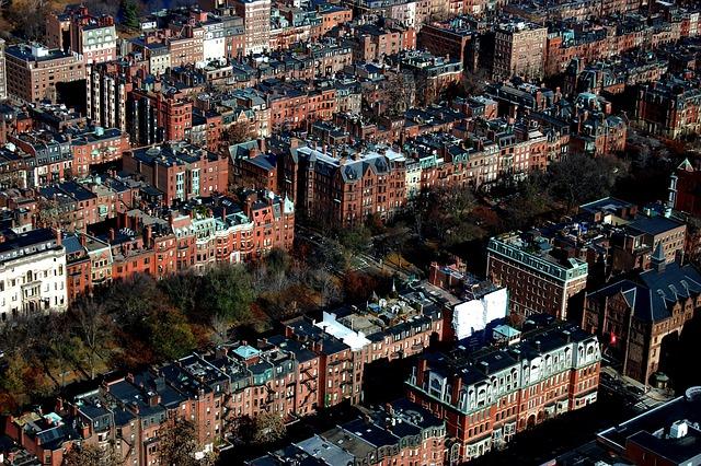City, Journey, The Urban Landscape, Building, Urban