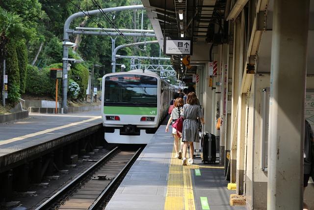 Railroad, Journey, Roma Termini