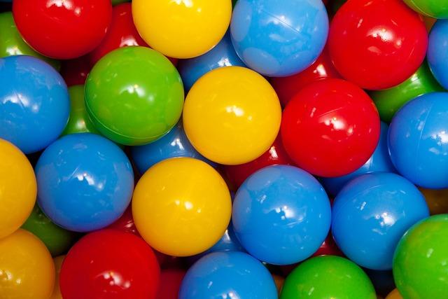 Background, Ball, Play Balls, Colorful, Fun, Joy