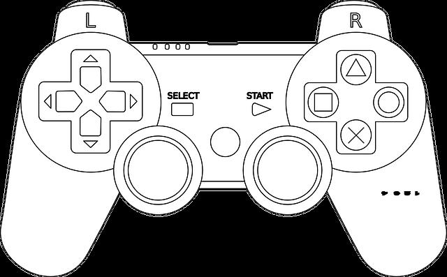 Nintendo, Video Game, Joystick, Game Controller