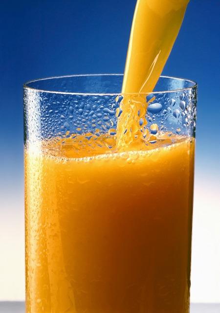 Orange Juice, Juice, Vitamins, Drink, Frisch, Vitamin C
