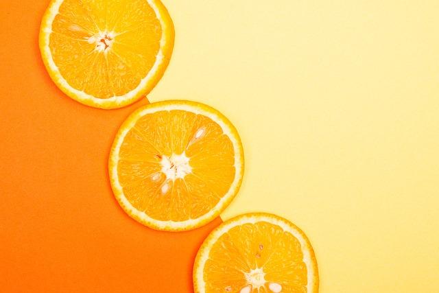 Orange, Fruit, Food, Organic, Ripe, Juicy, Healthy