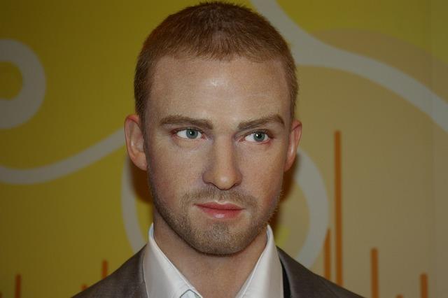 Justin Timberlake, American, Singer, Musician