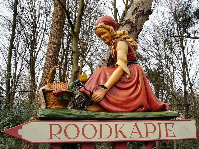 Efteling, Theme, Fantasy, Attraction, Kaatsheuvel