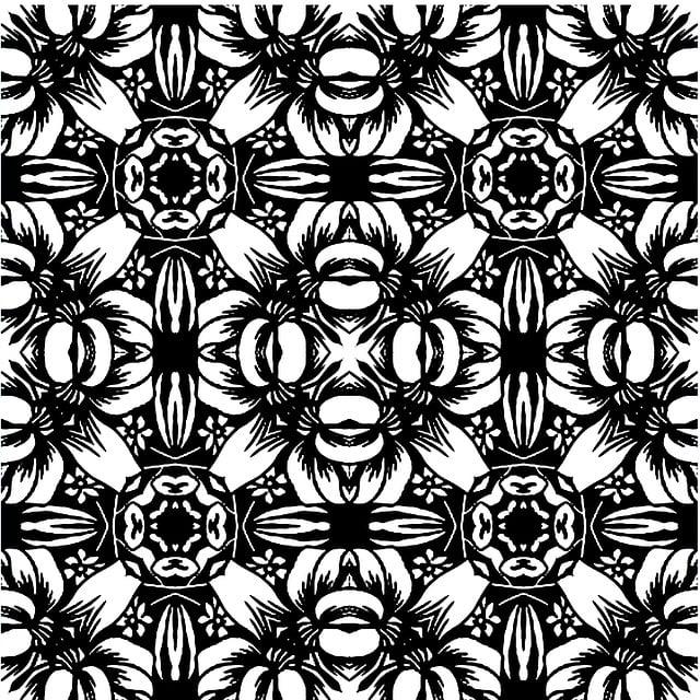Kaleidoscope, Art, Mandala