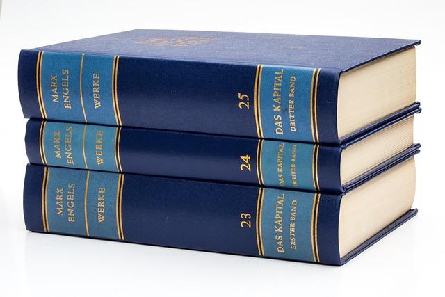 The Capital, Book, Karl, Marx, Karl Marx, Friedrich