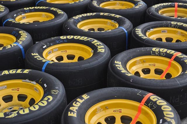 Nascar, Brad, Keslowski, Tires, Racing, Wheel, Vehicle